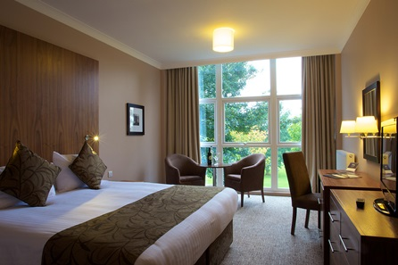 Two Night Lincolnshire Escape for Two at the Humber Royal Hotel