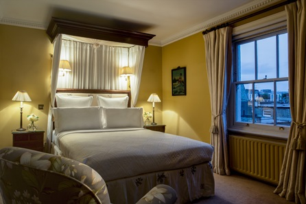 Two Night London Escape for Two at The Cranley Hotel, Kensington