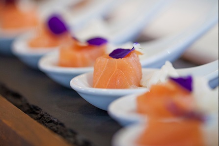 Two Night Nottingham City Break with Five Course Tasting Menu for Two at The Lace Market Hotel