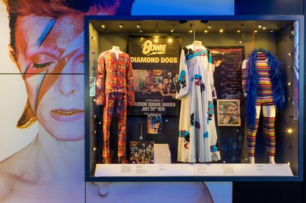 Visit to The British Music Experience and The Beatles Story for Two
