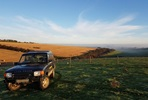 1:1 4x4 Off Road Driving Experience