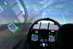 60 minute F16 Fighter Pilot Simulator Experience