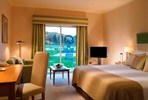 One Night Spa Break with Dinner for Two at Donnington Valley Hotel and Spa