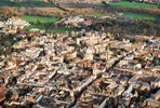 Historic City Sightseeing Helicopter Tour