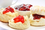 Pamper Day with Cream Tea for Two at a Hallmark Hotel