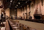 Warner Bros. Studio Tour London - The Making of Harry Potter with Return Transportation for One Adult and One Child