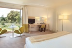 One Night Bed and Breakfast for Two at The Lifehouse Spa & Hotel