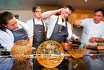 One Day Course at the Raymond Blanc Cookery School at Belmond Le Manoir