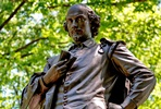 Shakespeare in the City Walking Tour for Two