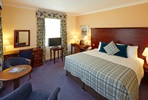 One Night Break for Two at the Mercure Newbury Elcot Park Hotel