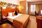 One Night Break for Two at the  Mercure York Fairfield Manor Hotel