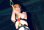 Parachute Descender