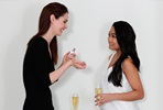 Design Your Own Perfume Platinum Experience with Afternoon Tea for Two