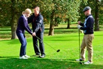 30 Minute Golf Lesson with a PGA Professional