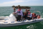North Wales RIB Ride for Two Adults