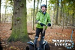 Segway Rally for One - Anytime