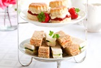 Sweet Treats Demonstration with Afternoon Tea for Two