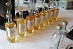 One Day Whisky School and Lunch for One with The Whisky Lounge