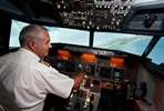 Flight Simulator Experience Aboard a Boeing 737 - 60 Minutes