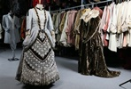 Behind the Seams Tour for Two at the Famous Angel's Costumes