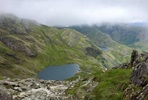 Britain's Most Beautiful Wild Mountains Guided Walk for Two