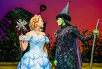 Deluxe One Night Theatre Break for Two