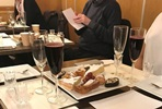 Dessert Wine Tasting with matching Desserts for Two
