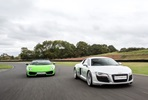 Double Supercar Blast - Weekday