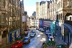 Edinburgh Gastronomy Tour with Tastings