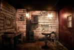 Escape the Wild West Game for Four with Escape Hunt