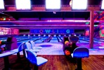 Family Bowling with Meal and Drinks at Disco Bowl
