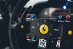 Ferrari 458 Challenge Race Car Driving Experience