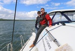 Firth of Forth Luxury Yacht Sailing Taster for Two