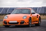 Five Supercar Thrill at Top UK Race Tracks