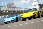 Four Supercar Driving Experience at Goodwood Motor Circuit