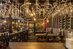 Free Flowing Fizzy Italian Brunch for Four at Veeno