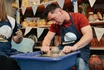 Full Day Pottery Course