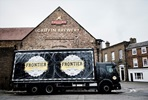 Fuller's Brewery Tour and Tastings For Two