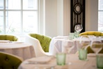 Gin and Jam Afternoon Tea for Two at Hush, Mayfair