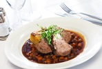 Gin Escape with Tastings, Dinner and Overnight Stay for Two