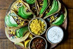 Hungry Vegan in London No More! Foodies Tour for Two