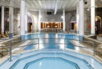 Indulgence Spa Day with Treatments, Lunch and Prosecco for Two at The Shrigley Hall Hotel & Spa