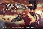 Jeff Wayne's The War of The Worlds: The Immersive Experience with Meal and Cocktail for Two - Off-Peak