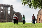 Joint Adult Annual English Heritage Membership