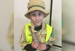 Junior Keeper for the Day for Two at Dartmoor Zoo