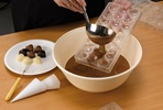 Learn the Art of the Chocolatier for Two with Chocolate Craft