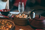 London's China Town Dim Sum and Dumpling Tour with Cocktail for Two
