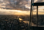 London's Highest Cocktail Masterclass for Two at The View from The Shard