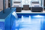 Luxurious Spa Day with Treatment for Two at the 5* InterContinental, The O2