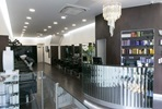 Luxury Cut and Finish at Award-Winning HOB Salons
